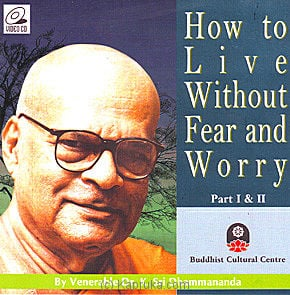 How To Live Without Fear And Worry at Kapruka Online for video