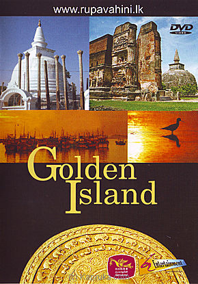 Golden Island at Kapruka Online for video