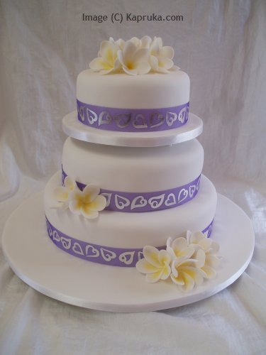 How Far In Advance Should I Order My Wedding Cake